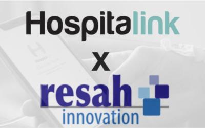 Vous êtes un établissement de santé ? Candidatez à l'expérimentation Hospitalink x RESAH !